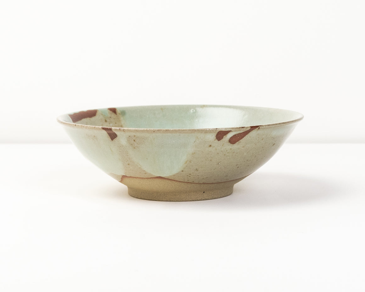 Small Bowl - Rustic Blue - 3