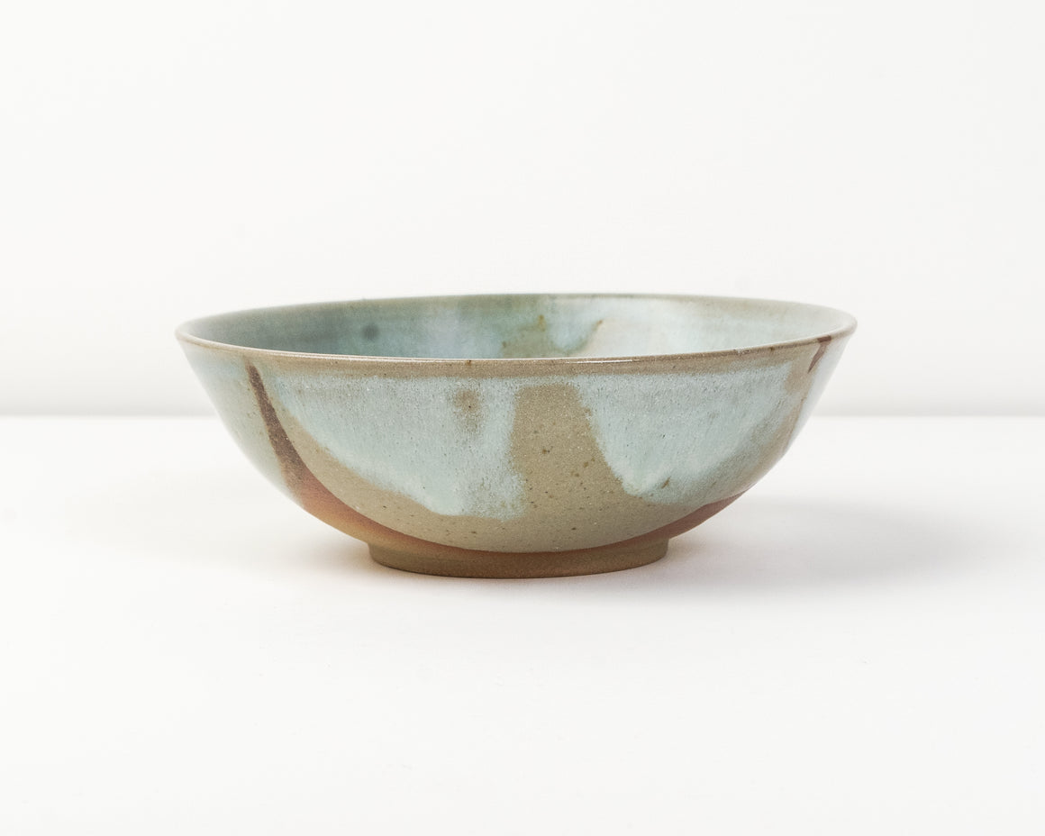 Small Bowl - Rustic Blue - 4