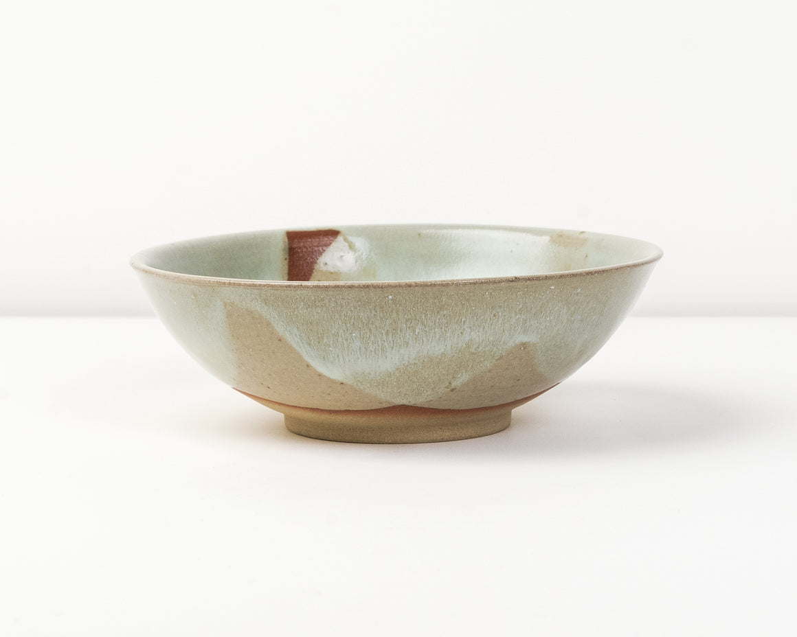 Small Bowl - Rustic Blue - 5