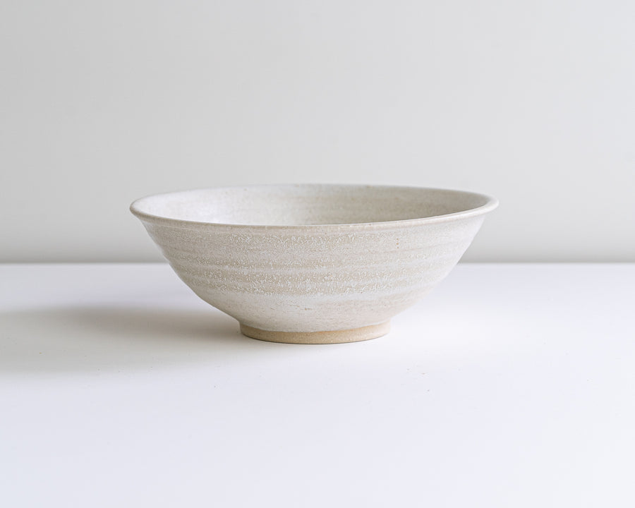 Rice Bowl - Alabaster