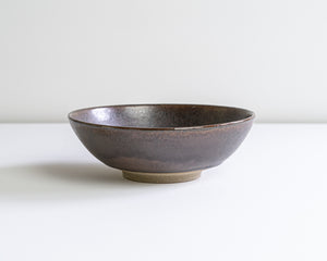 Small Bowl - Rustic Walnut