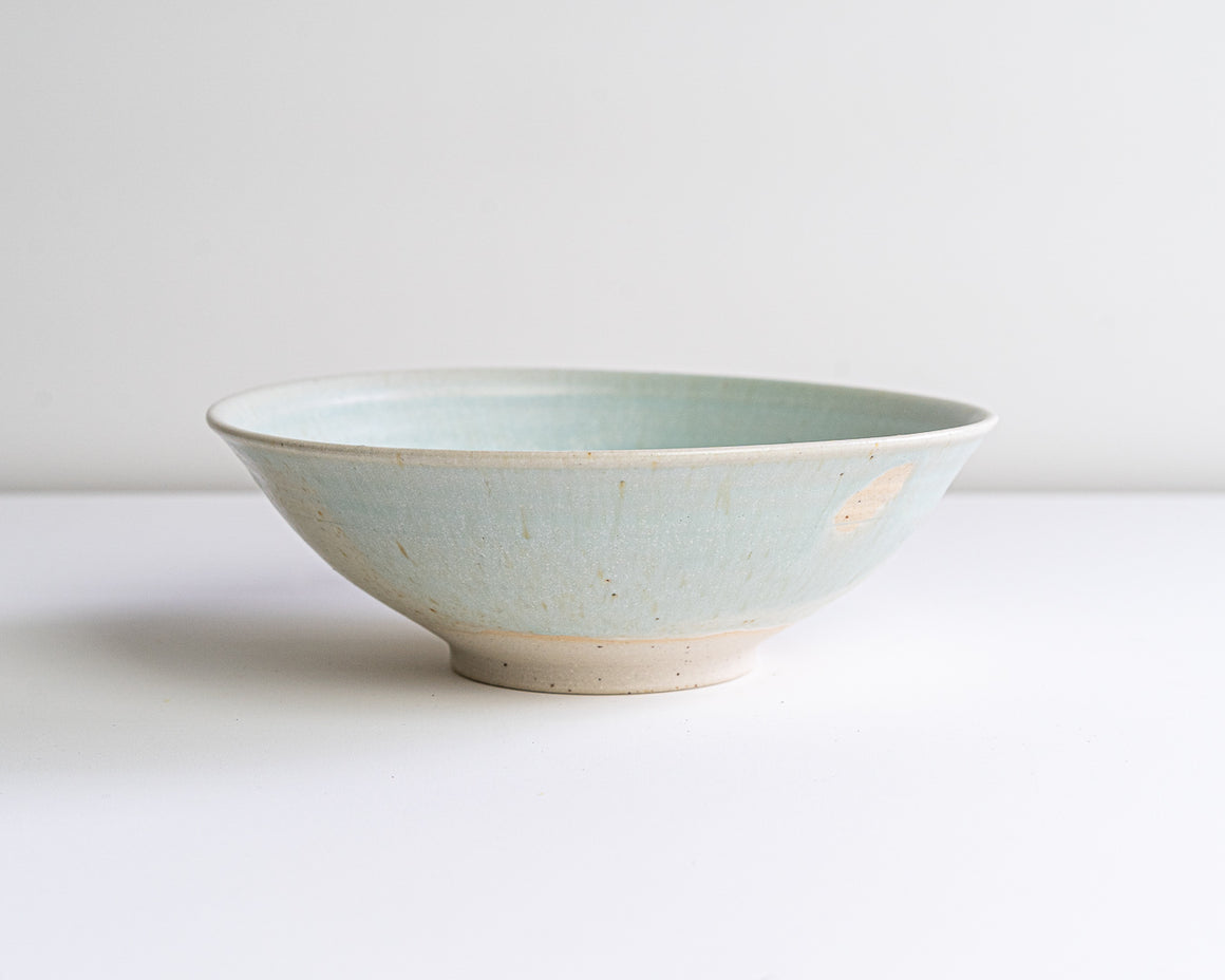 Small Bowl - Sea Green - 1