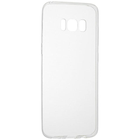 Husa Samsung Galaxy S8 Plus Ultra Slim Transparent