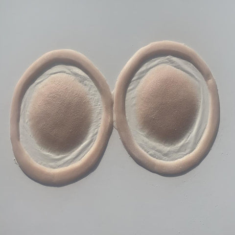 Nipple Covers (55mm Wide)