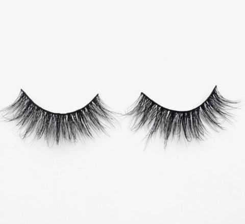 Riri - Cruelty Free Lashes - SAUCED