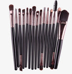 Cocoa - Brush Set - SAUCED