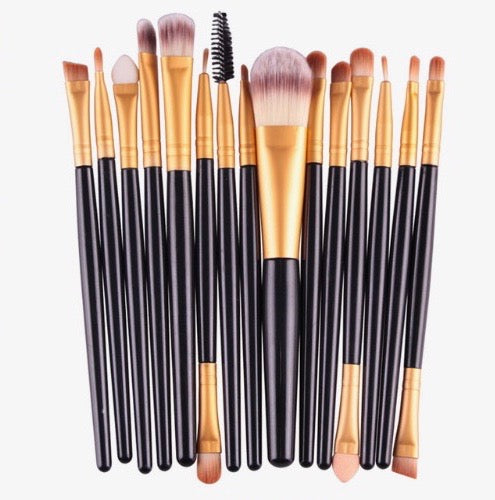 Moet - Brush Set - SAUCED