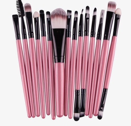 Candy - Brush Set - SAUCED
