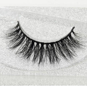 Caribana - 3D Mink Lashes - SAUCED