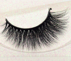 SAUCED - 3D Mink Lashes - SAUCED