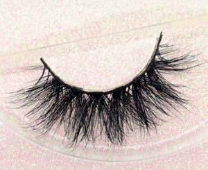 SAUCED - Cruelty-Free Eyelashes - SAUCED