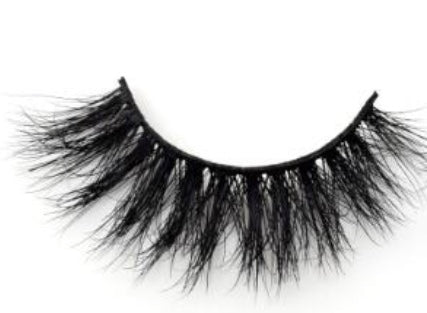 SAUCED - Cruelty-Free Eyelashes - saucedoutfittersnyc