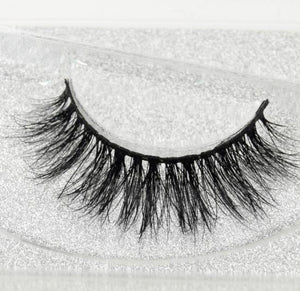 Tokyo 3D Mink Lashes - saucedoutfittersnyc