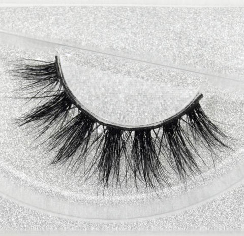 Hollywood 3D Mink Lashes - saucedoutfittersnyc