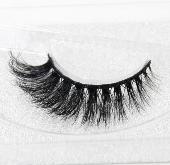 NYC 3D Mink Lashes - SAUCED