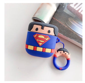 SUPERMAN - AIRPODS CASE