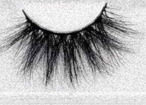 Saucey Girl - Cruelty Free Eyelashes - SAUCED