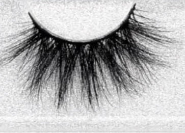 Hot Girl - Cruelty Free Eyelashes - saucedoutfittersnyc
