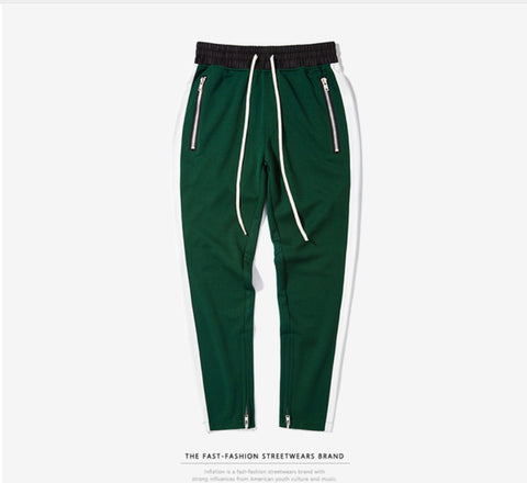 Essex - Joggers - saucedoutfittersnyc