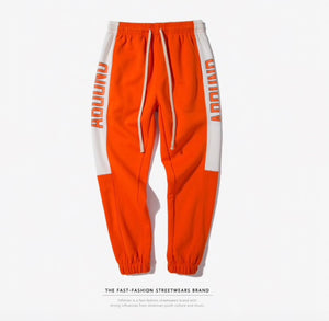 Uptown - Joggers - SAUCED