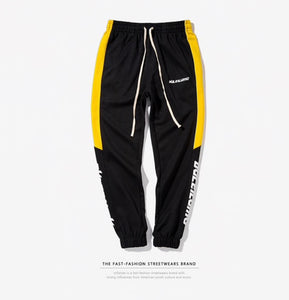 Sauced Walka - Batman Joggers - SAUCED