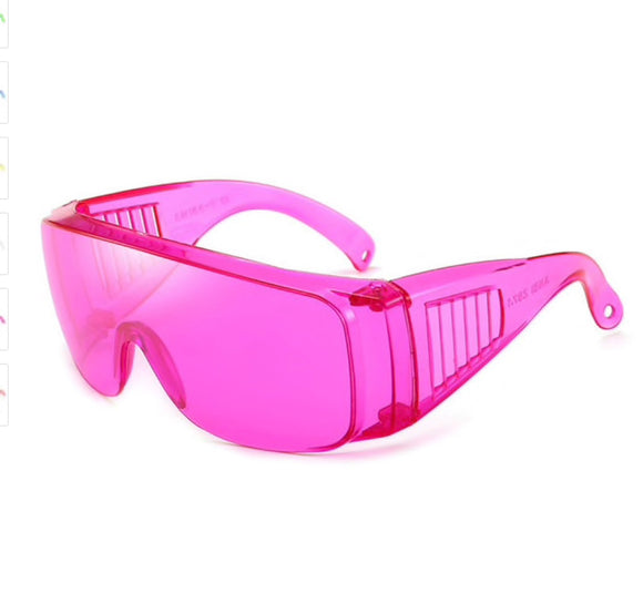 Whitney - Saucey Sunglasses - SAUCED