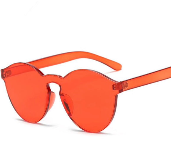 Selena - Saucey Sunglasses - SAUCED
