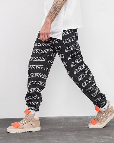 Johnny's - Sauced Joggers - SAUCED