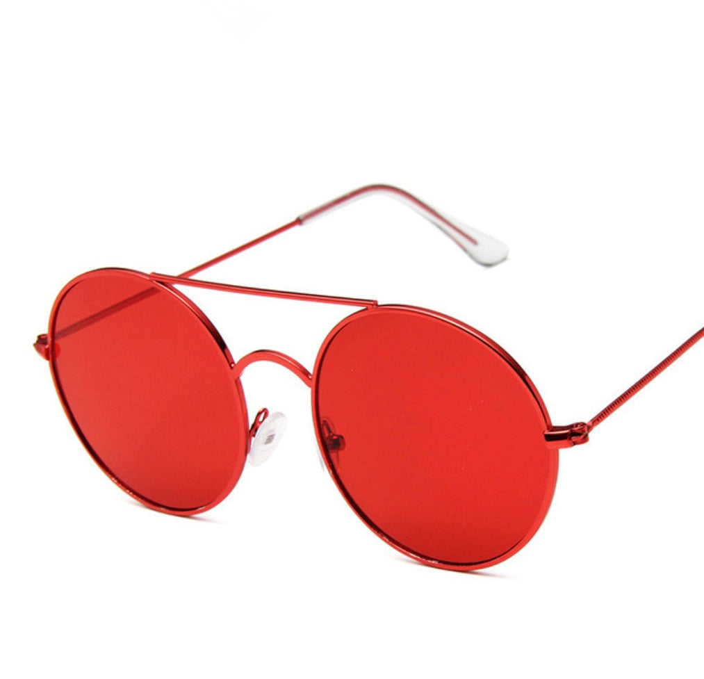 Hot Sauce - Vibe Sunglasses - saucedoutfittersnyc