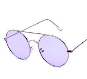 Candy - Vibe Sunglasses - SAUCED
