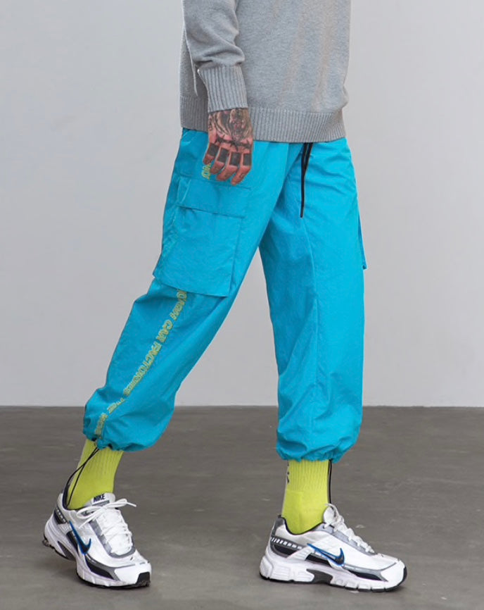Cotton Candy - Unisex Joggers (B