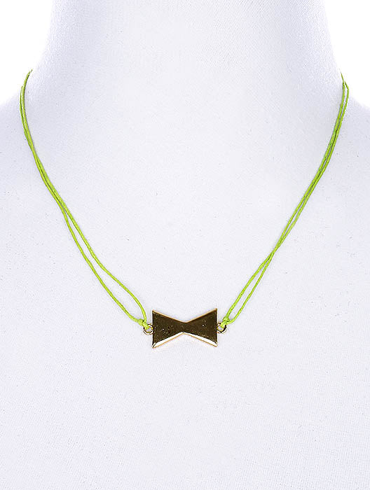 Necklace Link Cord