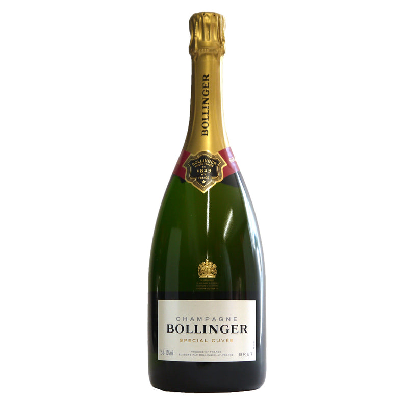 Bollinger Special Cuvee