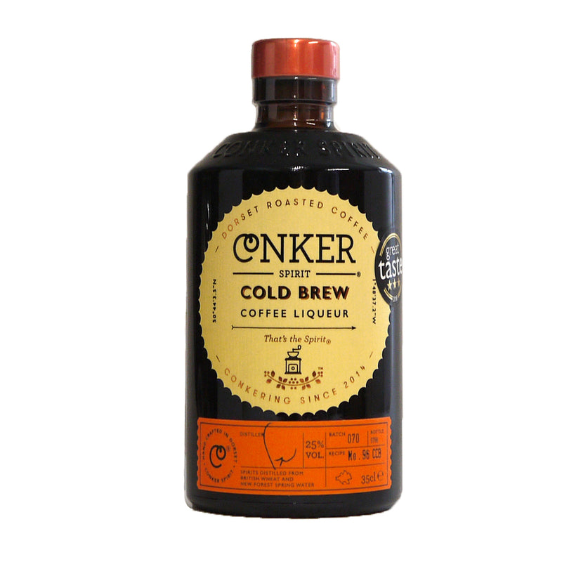 Conker Cold Brew 35cl