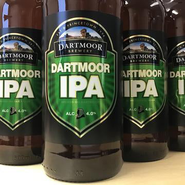 Dartmoor Brewery IPA - 8 pack