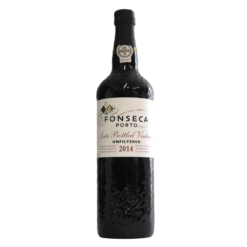 Fonseca Unfiltered - LBV Port