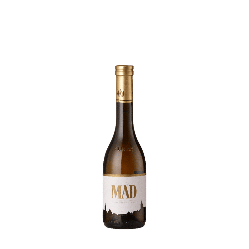 Mad Tokaji dessert wine 37.5cl