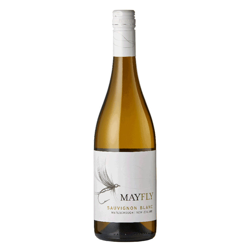 Mayfly Sauvignon Blanc - Marlborough