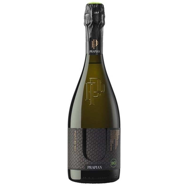 Prapian Estate Prosecco Brut Biologico