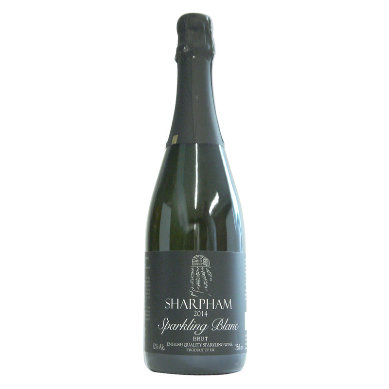 Sharpham Sparkling White - Devon