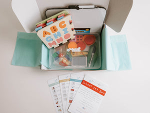 School Tot Box (Fundraiser)