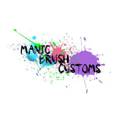Manic Brush Customs
