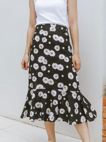 Nancy Skirt - Black