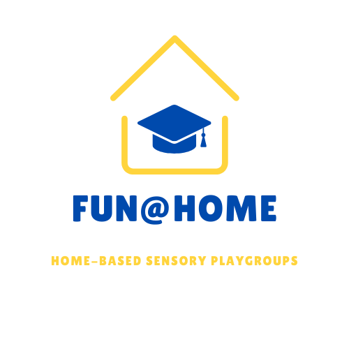 Fun@Home Home-based Playgroup