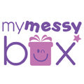 My Messy Box Gift Card