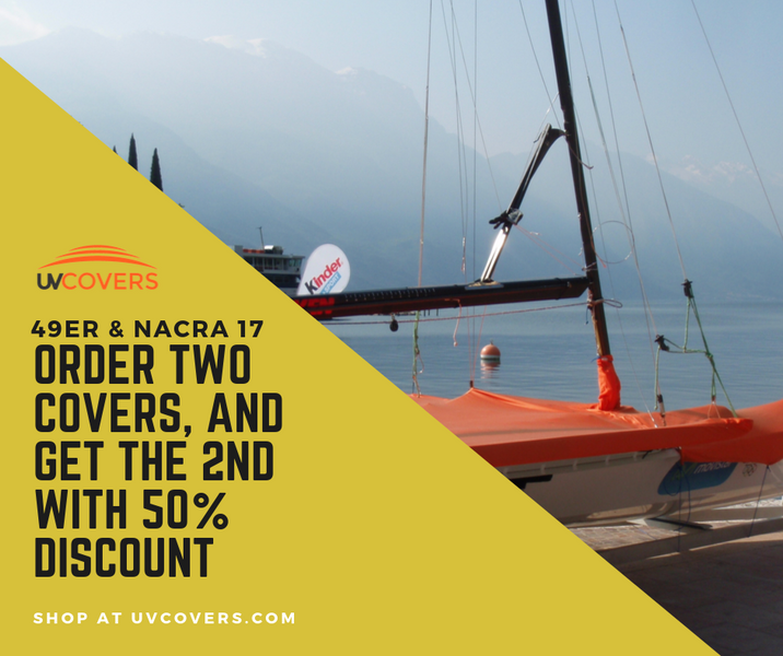 Special discount for Olympic sailors
