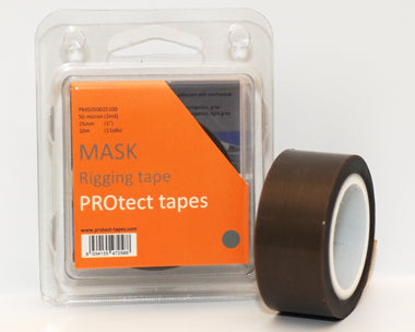 Protect Tapes MASK rigging tape 50 micron