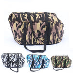 Winter Warm Pet Hand Bag Carrier | Portable Doggie