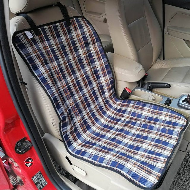 Pet Car Cushion Protector | Portable Doggie