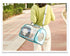 Transparent Capsule Pet Handbag Carrier | Portable Doggie